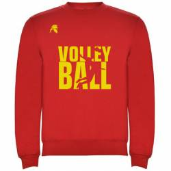 Sudadera Volleyball
