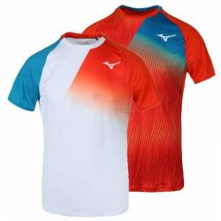 Camiseta Mizuno Shadow