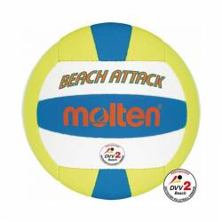 Molten MBVBA Beach Attack