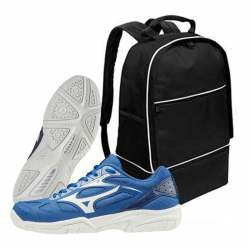 PACK Mizuno Cyclone Speed 2...