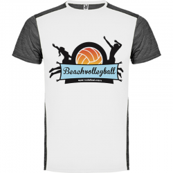 Camiseta Beachvolleyball Urbana