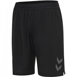 Hummel HMLauthentic Pro Woven Shorts