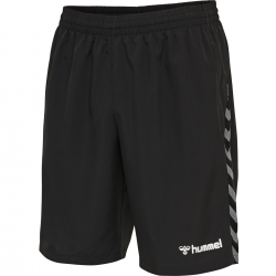 HMLauthentic Training Shorts