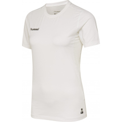 Camiseta Hummel First Performance Woman Jersey S/S