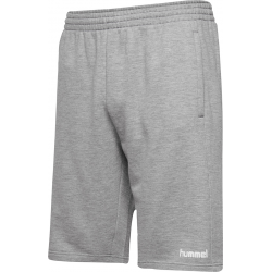 Bermudas Hummel HMLgo Cotton Shorts