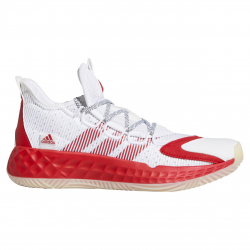 adidas Pro Boost Low Red