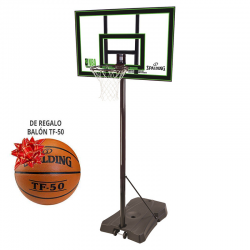 Canasta NBA Highlight Acrylic Portable