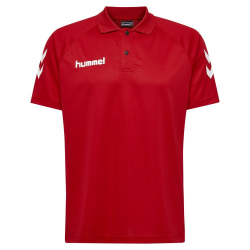 Polo Hummel Core Functional