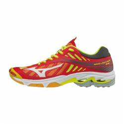 Mizuno Wave Lightning Z4 Red