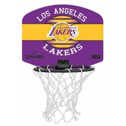 Minicanasta NBA LA Lakers