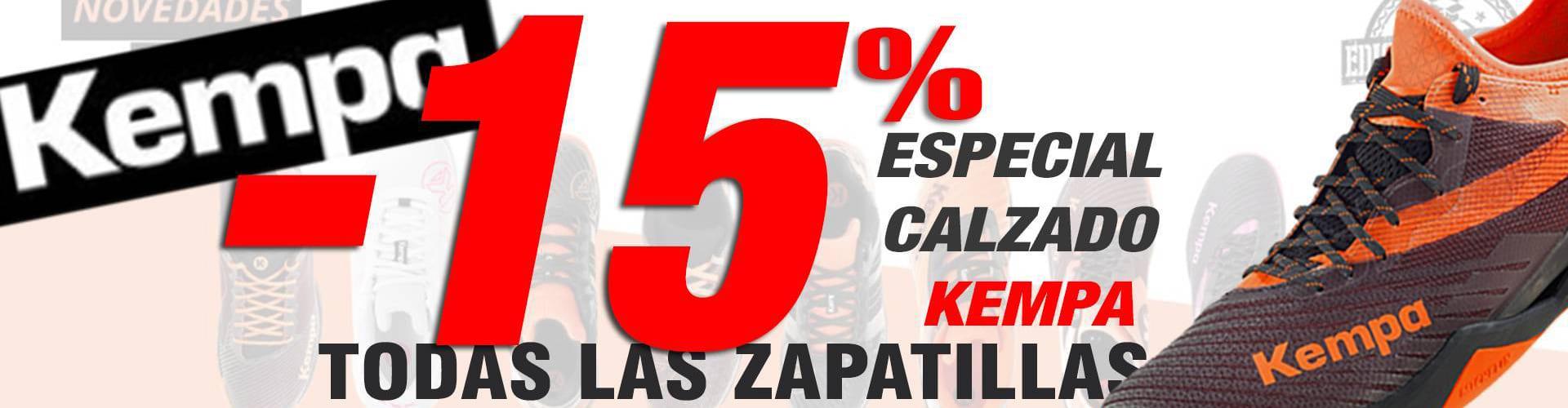 Zapatillas Kempa Voleibol